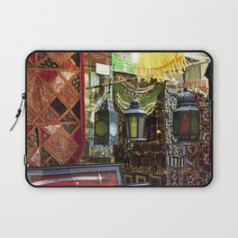 Arabian Lanterns 2! Laptop Sleeve