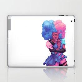 Something entirely new Laptop & iPad Skin