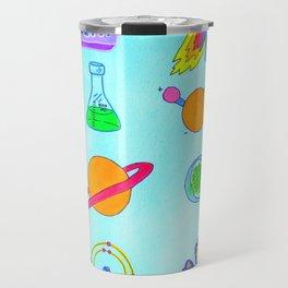 Science Travel Mug