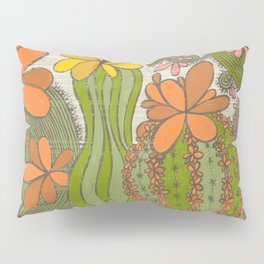 I Perhaps Owe Having Become a Painter...(Grow Free Series) Pillow Sham