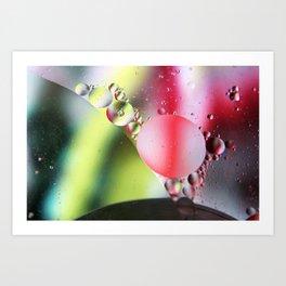 MOW12 Art Print