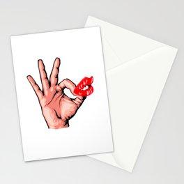 Okey! Stationery Cards