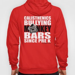 Bully Bars Hoody