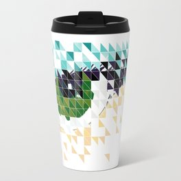 Just looking Travel Mug