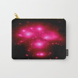 constellation : 7 Sisters of Pleiades Carry-All Pouch