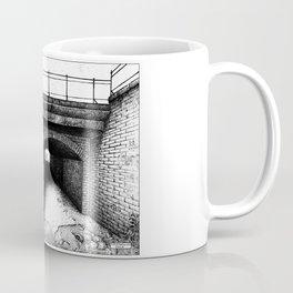 DANGEROUS KID Coffee Mug