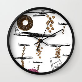 Payload Wall Clock