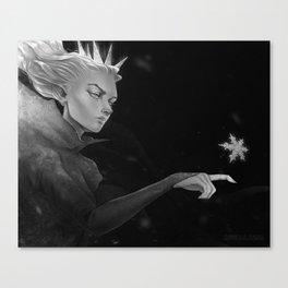 Awakening Canvas Print