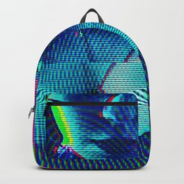 Cybernetic Celluloid Backpack