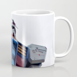 Mobile Suit Gundam Coffee Mug