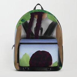 Her Journey Backpack