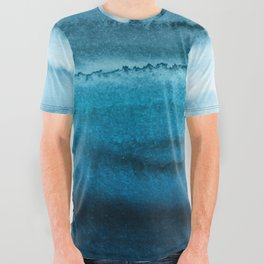 WITHIN THE TIDES - CALYPSO All Over Graphic Tee