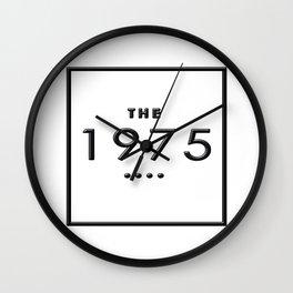 1975 English rock band Wall Clock