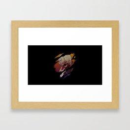 Kaneki Ken V.2 Framed Art Print