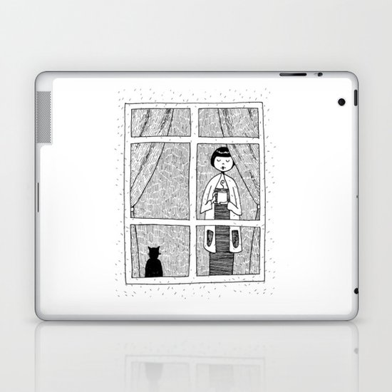 cozy Laptop & iPad Skin