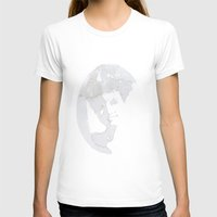 laura palmer T-shirts featuring Laura Palmer by Giuseppe Verga