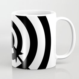 the target, here is the center Coffee Mug