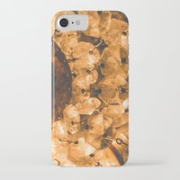 gatsby iPhone & iPod Cases featuring Gatsby  by bylmb