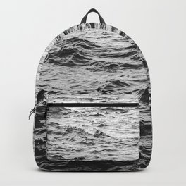 Across the Waves Backpack