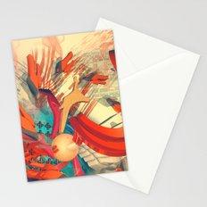 RAND I Stationery Cards