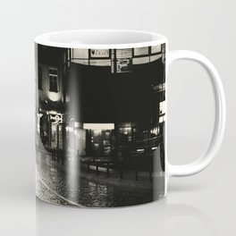 Night Train v2 Coffee Mug