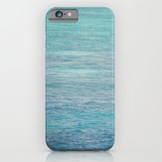 South Pacific x The Coral Sea iPhone 6s Slim Case