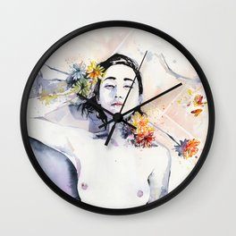 A new morning Wall Clock
