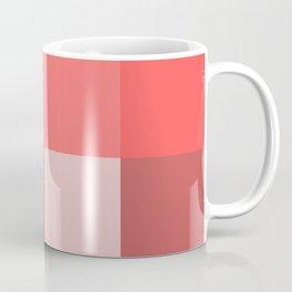 Red chess Coffee Mug