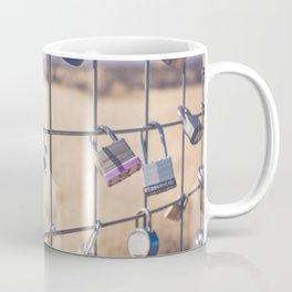 PradaMarfa Love Locks Coffee Mug