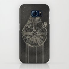 Millennium Falcon Slim Case Galaxy S7