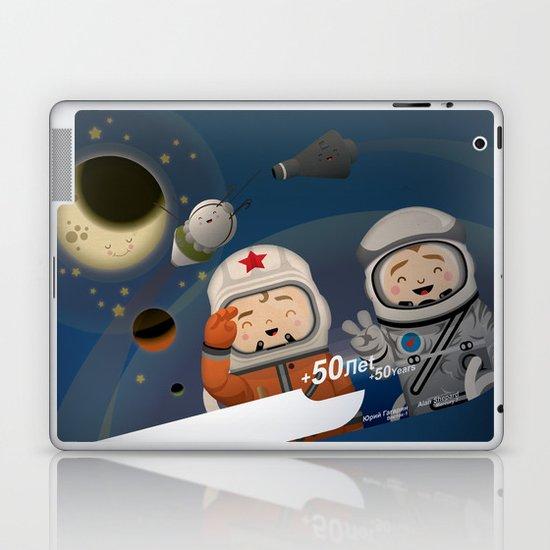 +50 years (Dream on) Laptop & iPad Skin