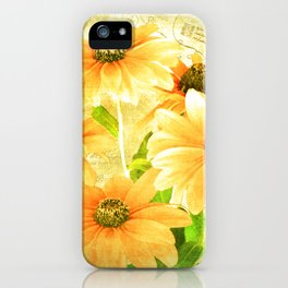 My Love For You iPhone Case