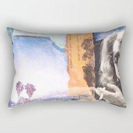 LA Movie Star 1 Rectangular Pillow