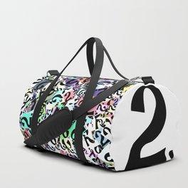 2. Duffle Bag