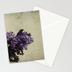 Crow's View Stationery Cards