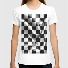 Chequered Flag T-shirt