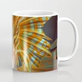Leviathan  Coffee Mug