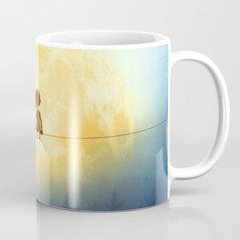 A friend in need Coffee Mug