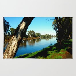 Wimmera River Rug