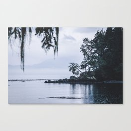 Learning Tree Canvas Print