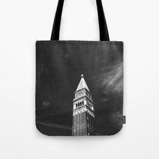 St Mark's Campanile Tote Bag