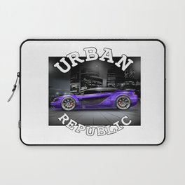Car - Concept super -By Shima Laptop Sleeve