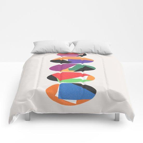 balance 1 Comforters