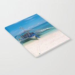 Kalanggaman Island, Leyte, Philippines Notebook