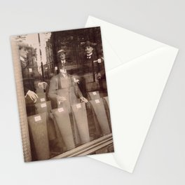 Eugène Atget - Avenue des Gobelins Stationery Cards