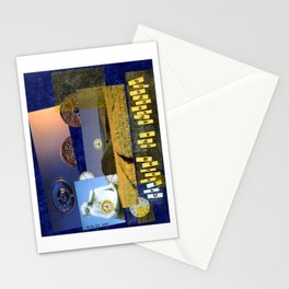 Crossing the Threshold No. 1 Stationery Cards