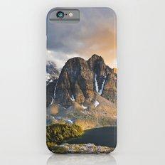 Mount Assiniboine Provincial Park iPhone 6s Slim Case