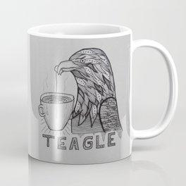 TEAGLE Coffee Mug