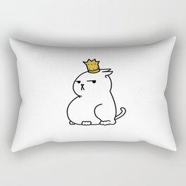 Niar the Great Rectangular Pillow