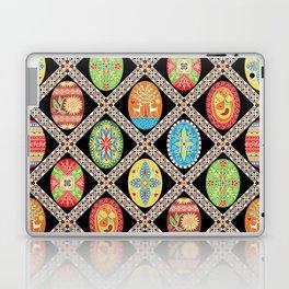 Egg-stravaganza Laptop & iPad Skin